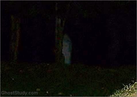 ghost Elgin Cemetery Tour photo picture