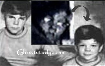 Ghost & Amp Spirit Pictures Stories